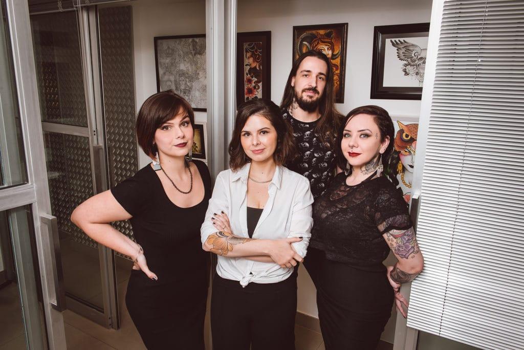 Artline Studio Team